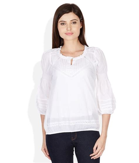 I Tunic buy chm white tunic at best prices in india snapdeal