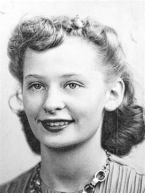 Obituary of Virginia Ryan | Lombardo Funeral Home
