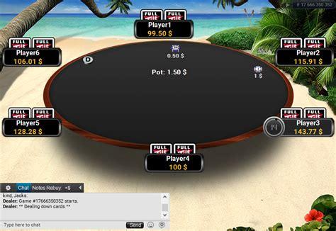 tilt table for back tilt clone for partypoker pokertablethemes