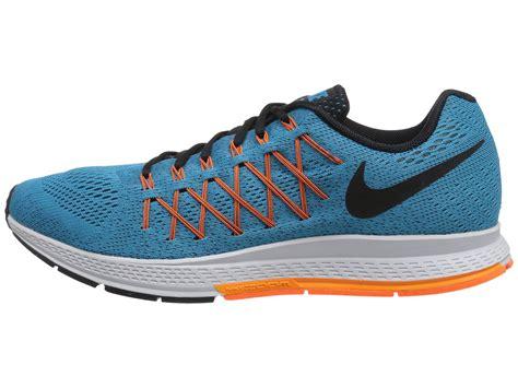 100 Original Nike Air Zoom Pegasus 32 Orange Bnib Murah nike air zoom pegasus 32 blue lagoon bright citrus total orange black zappos free shipping