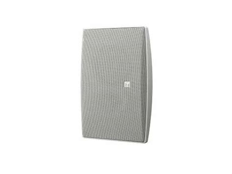 Wall Speaker Toa Pc 658r Ceiling Speaker Tech Solution Bd Ltd