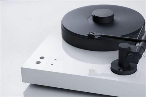 minimalist turntable the timeless of minimal turntable design