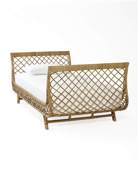 rattan futon serena carson bed what s by jigsaw design