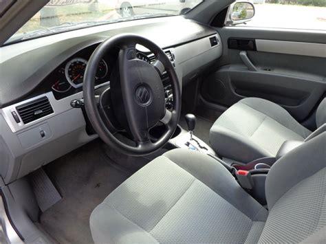2008 Suzuki Forenza Interior by 2007 Suzuki Forenza Pictures Cargurus
