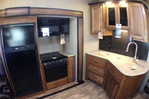 NEW 2017 Grand Design RV Reflection 27RL Fifthwheel Stock