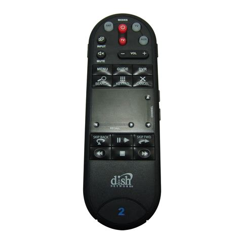 Lu Led Remote dish network replacement remote 174065 for tv
