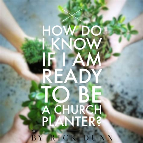 Church Planter by How Do I If I Am Called To Be A Church Planter