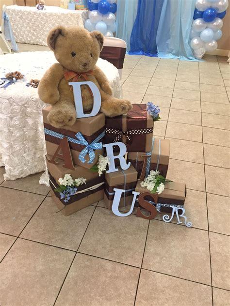 Baby Shower Bears by Teddy Theme Baby Shower Diy Teddy