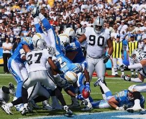 2009 san diego chargers roster the chargers week 1 preview vs the raiders chargers gab
