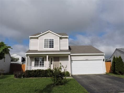250 bridlewood cir lake in the il 60156 foreclosed