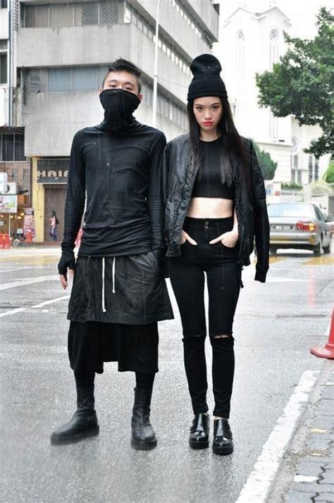 inspiring asian fashion for boys