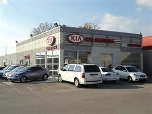 Airport Kia S Airport Kia Kia Service Center Dealership