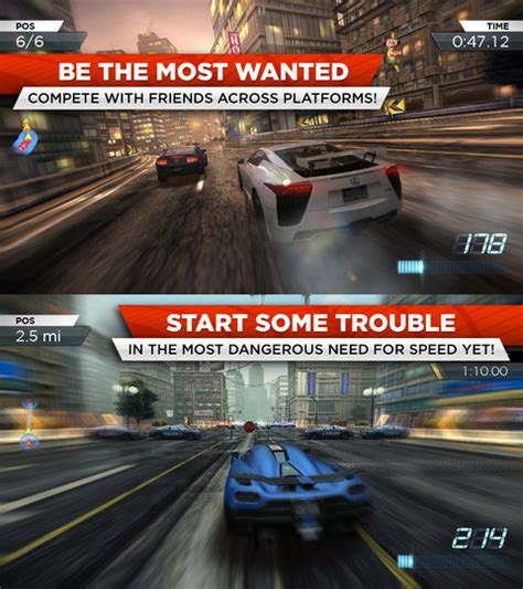 most wanted apk data need for speed most wanted sınırsız para hilesi apk indir