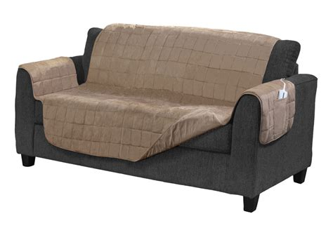 sofa cover heated furniture cover