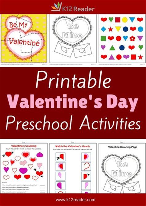 s day preschool activities s day preschool theme activities printable