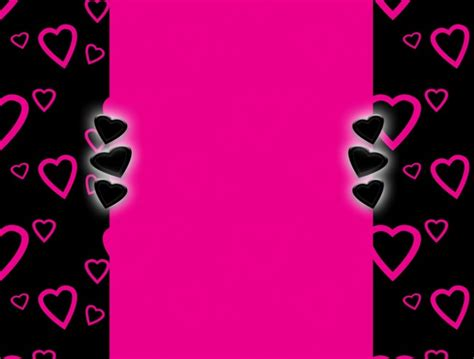 pink hearts background heart blog the cutest blog on