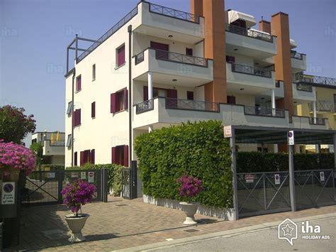 appartamenti privati jesolo affitto affitti jesolo in un appartamento per vacanze con iha privati