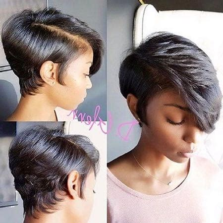 Pixie Cut Big Ears | 20 best ideas of short hairstyles for women with big ears