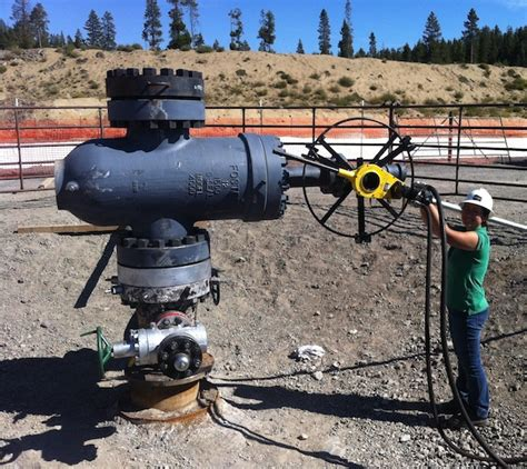 geothermal wellhead altarock altarock