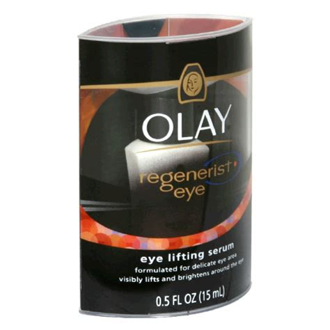 Olay Regenerist Eye Lifting Serum skin care creams lotions olay olay regenerist eye