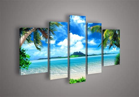 Handmade Prints - home decorations seascape landscape posters