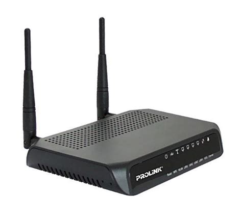 Wifi Router Prolink Sg Prolink H5004n Dsl Wireless Router