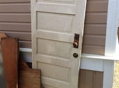 panel door headboard check out how to make a headboard from an 5 panel door it s so easy to make mantles the