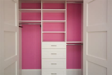 Builtin Closets by Built In Closet Systems Closet With Built In