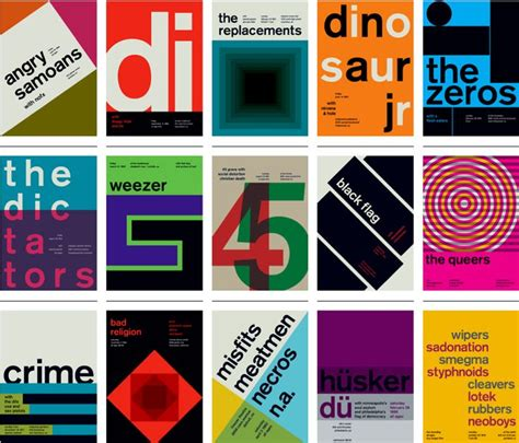 hairstyle graphic design swiss style graphic design 11 best swiss style images on