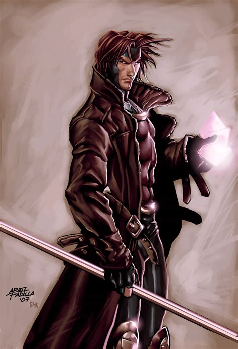 X Gambit gambit mike s collection