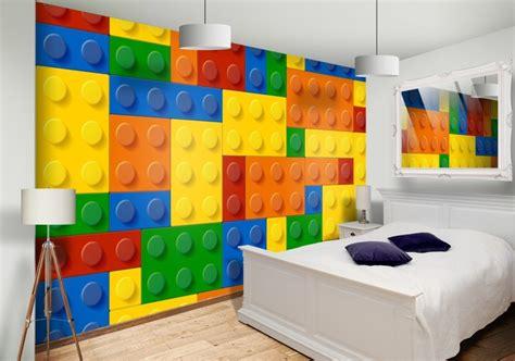 lego land custom wallpaper mural print  jw shutterstock