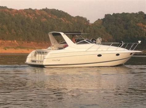 chris craft boats for sale in ky used 1993 chris craft crowne 322 grider hill marina