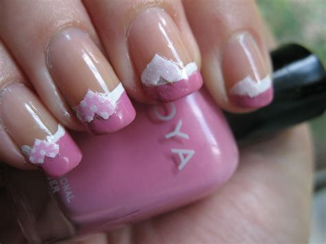 Manicure Tips by Tip Nail Designs Step By Step Guide To A