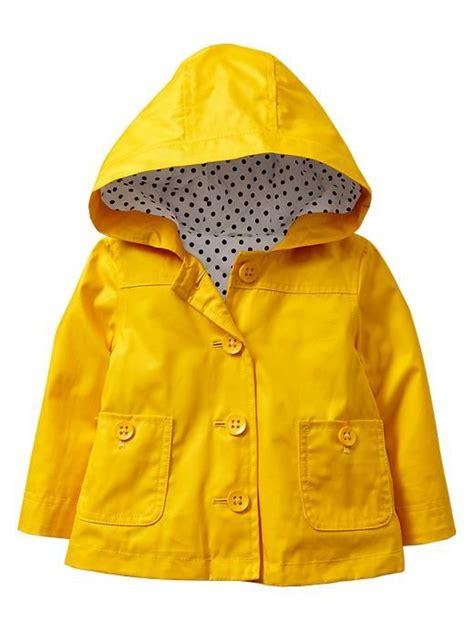 Gap Yellow Duffle Jacket gap raincoat for legs yellow raincoat coats and