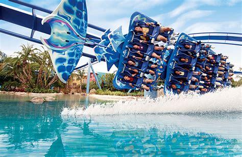 Ordinary Busch Gardens Tampa Parking #4: Busch-gardens-seaworld1.jpg