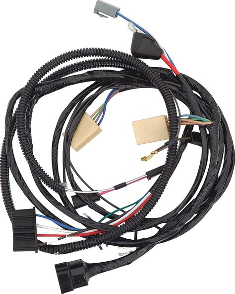 1957 chevy engine compartment wiring harness get free
