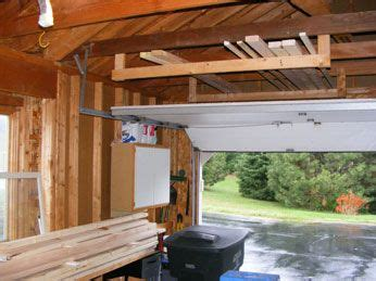 overhead lumber storage   lumber storage