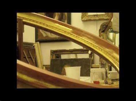 restauro cornici dorate restauro cornice dorata dell 800