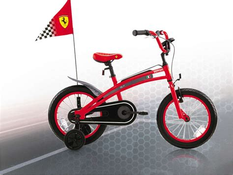 ferrari bicycle ferrari bicycle with 16 inch rims neweggflash com