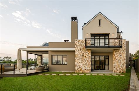 house design styles in south africa modern farm style house plans south africa house style
