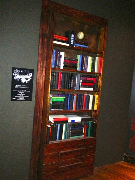 secret room bookshelf door stashvault