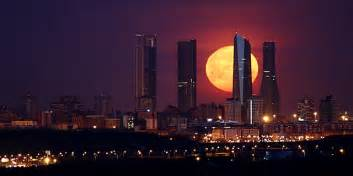 madrid capital of spain is home to more than 3 million people and is
