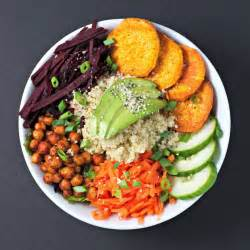 the balance bowl a healthy meal made easy beginwithin