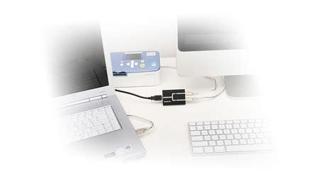 Auto Switch Printer Usb 2 0 2 Port iogear gub211 2 port usb 2 0 printer auto switch