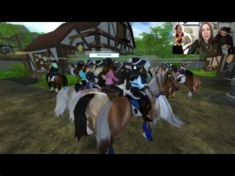 star tsable cupcake valley redeem codes 2016 star stable cupcake valley meet up 2 28 16 part 1 youtube