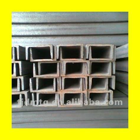 section 40b c 40b hot rolled channel profile astm a36 china mainland