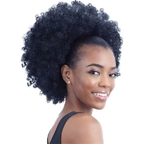 afro hair buns for sale glamourtress