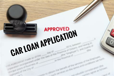 10 Tips For Getting A Home Loan by 10 Tips To Get Your Car Loan Application Approved