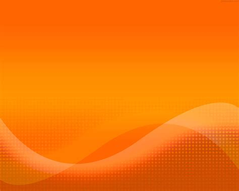 blue and orange powerpoint template cool orange backgrounds wallpaper cave