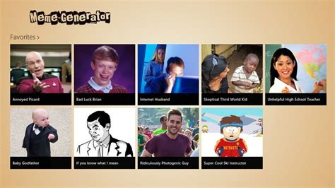 Meme Video App - meme generator app for windows 8 10 gets share button